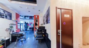 3d-тур для салона красоты «Багира»